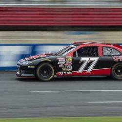 Phoenix International Raceway NASCAR Driving Experience for 1