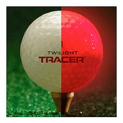 TwiLight Tracer Golf Ball