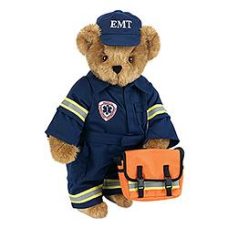 "15"" EMT Teddy Bear"