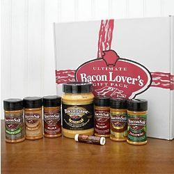 Achin for Some Bacon Gift Box