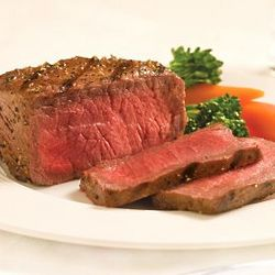 Five Ounce Top Sirloin Steaks