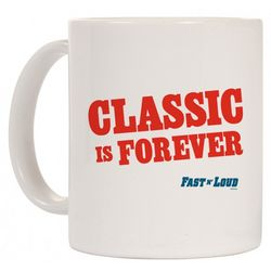 Fast n' Loud Classic is Forever Mug