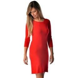 Pure Cashmere Dress