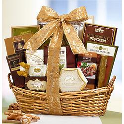 Orchard Grandeur Gourmet Gift Basket