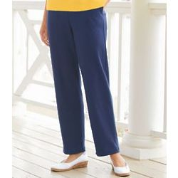 UltraSofts Interlock Knit Pants