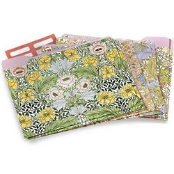 Morning Garden File Folders