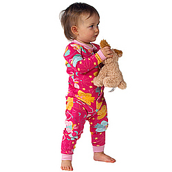 Fairy Wishes Infant Pajamas