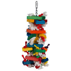Party Time Bird Toy