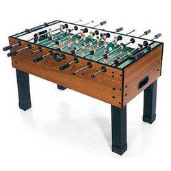 Burr Oak Foosball Game Table