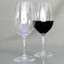 Vinum Bordeaux Stemware