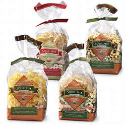 Create-Your-Own 4-pack Soup Mix Sampler