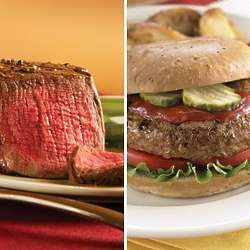 The Get Together Steak and Burger Gift Box