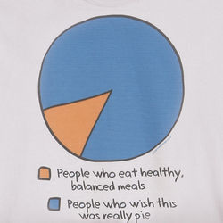 Wish This Was Pie T-Shirt