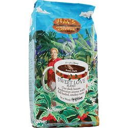 Jim's Organic Coffee Whole Bean Sweet Love Blend
