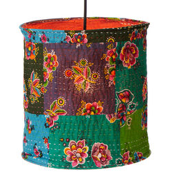 Kantha Pendant Lamp