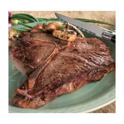12 Ounce T-Bones Steaks