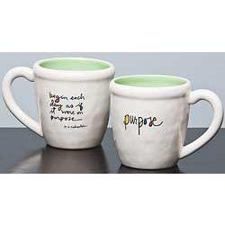 Purpose Mug