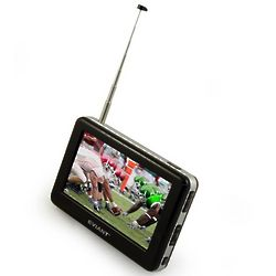 Handheld Digital TV