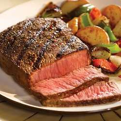 Twelve Top Sirloin Steaks