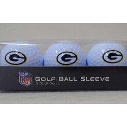 Green Bay Packers Golf Balls