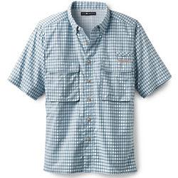 Men's Short Sleeve Airstrip Shirt