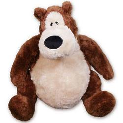 Goober Senior Gund Teddy Bear