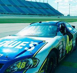 Daytona International Speedway NASCAR Driving Experience