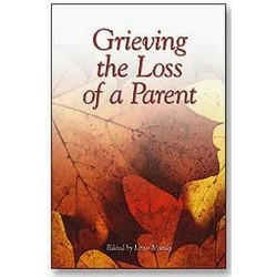 Grieving the Loss of a Parent Book