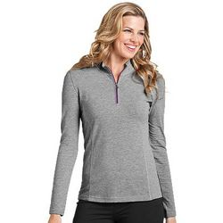 Women's Weekend UPF 50+ ZnO Pullover