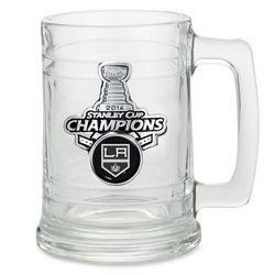 2014 NHL Championship Beer Mug