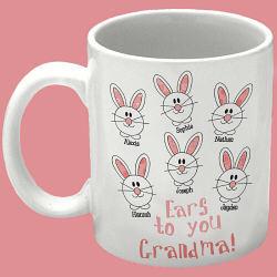 Ears To You Coffee Mug