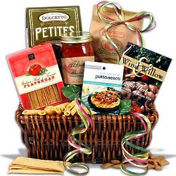 Taste Of Italy™ Gift Basket
