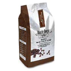 Eggnog Coffee Beans