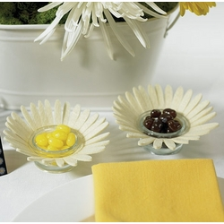 Daisy Candle Holders
