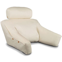 Petite Superior Comfort Bed Lounger