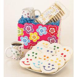 Original Smile Gift Basket