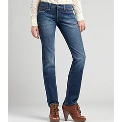 Easy Rider Straight Jeans