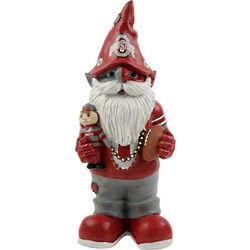 Ohio State Buckeyes Gnome