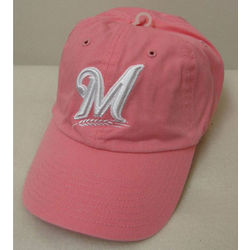 Women's Milwaukee Brewers Baseball Cap