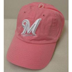 Women's Milwaukee Brewers Baseball Cap