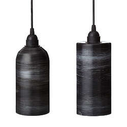 Fire Extinguisher Pendant Lamp