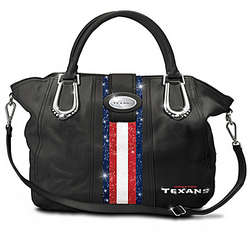 Houston Texans H-Town Chic Handbag