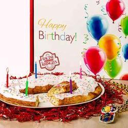 Racine Danish Kringles Birthday Gift Box