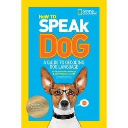 How to Speak Dog Book