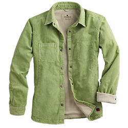 Women's Shady Creek Corduroy Shirt Jacket