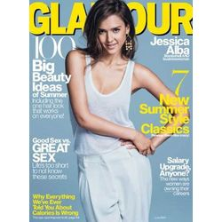 Glamour Magazine Subscription