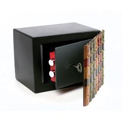 Bookcase Safe