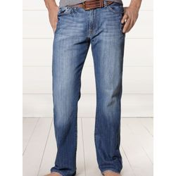 181 Relaxed Straight Jeans