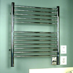 Jeeves Large Straight Towel Warmer