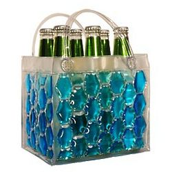 Chill It Freezable Drink Tote Bag